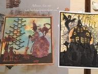 Halloween Kurs Okt-11