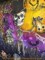 Halloween Mr. Bones 03
