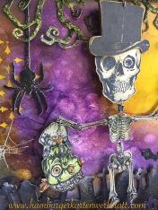 Halloween Mr. Bones 05