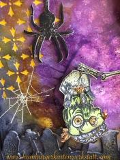 Halloween Mr. Bones 06