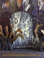 Halloween Mr. Bones 08