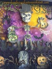 Halloween Mr. Bones 09