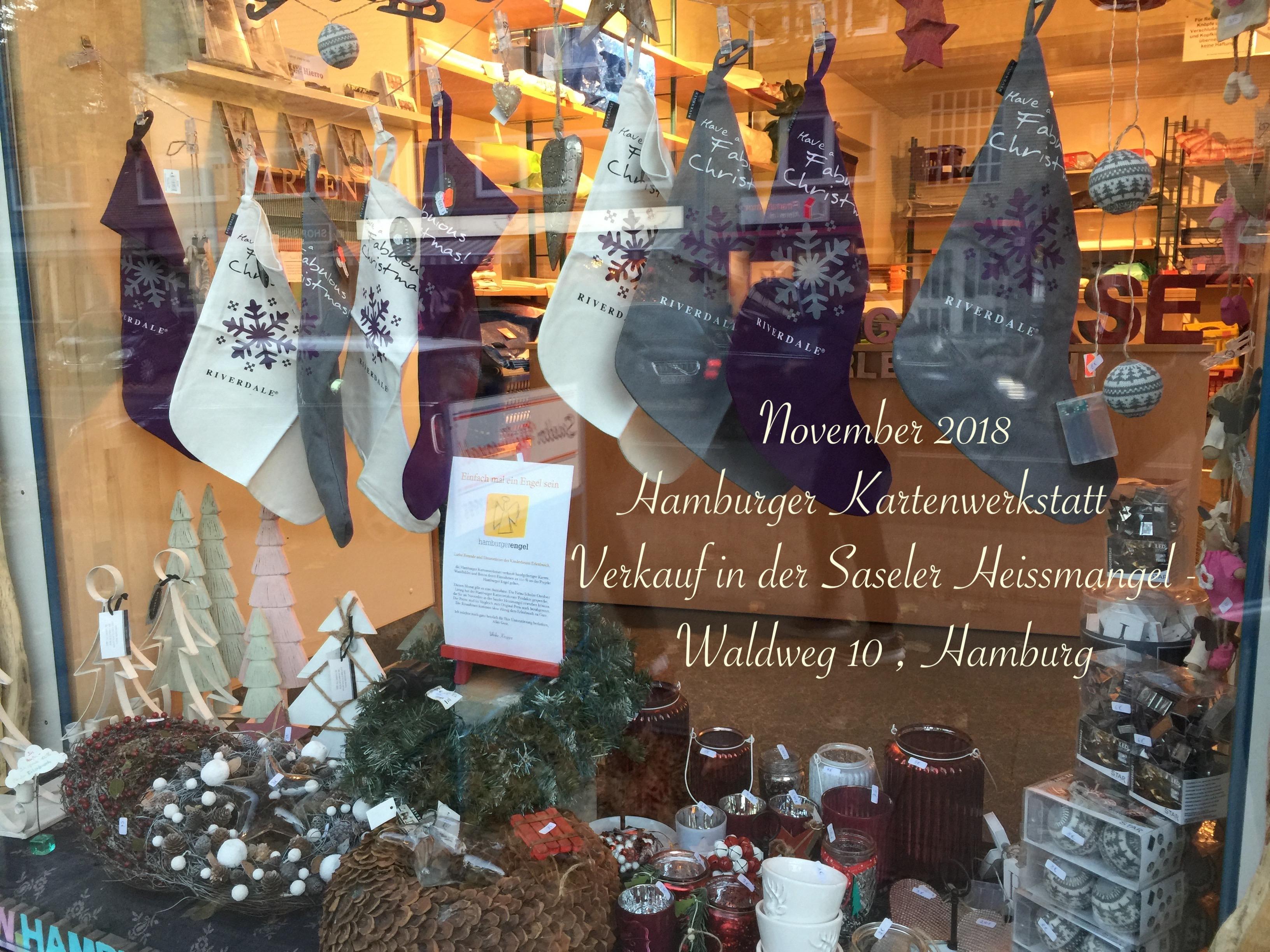 Schaufenster Saseler Heissmangel 11-2018